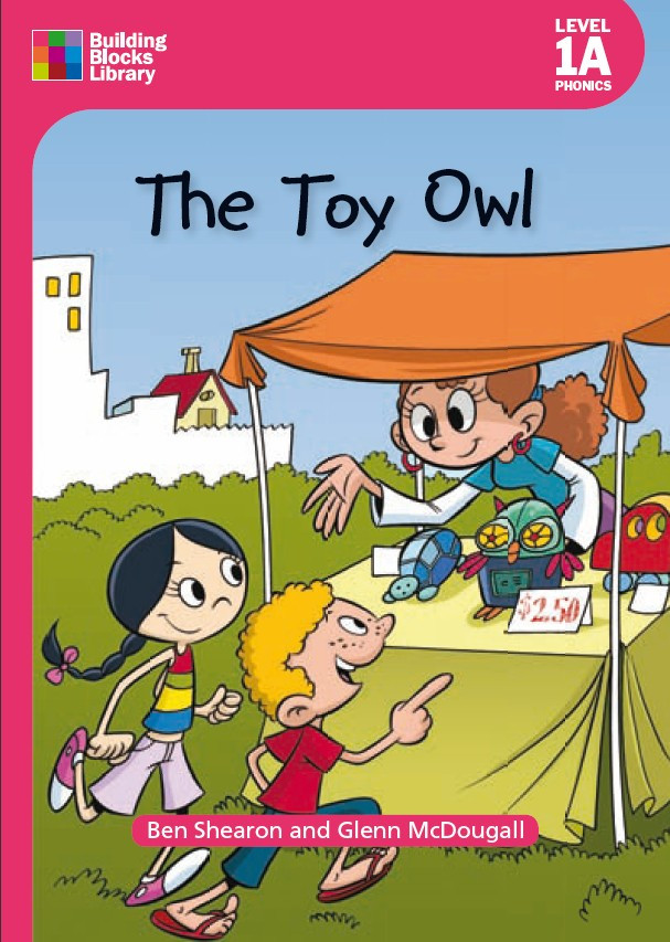 The Toy Owl