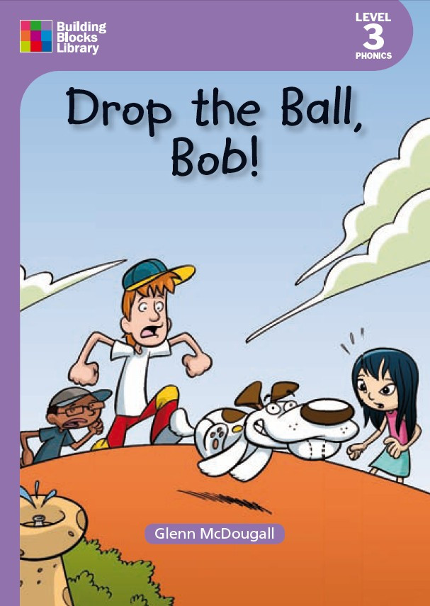 Drop the Ball, Bob!