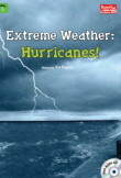 Extreme Weather: Hurricane!