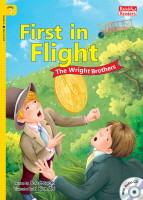 First in Flight: The Wright Brothers