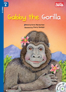 Gabby the Gorilla