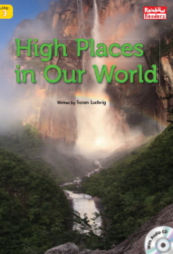 High Places in Our World