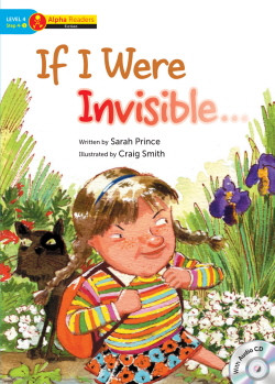If I were Invisible…