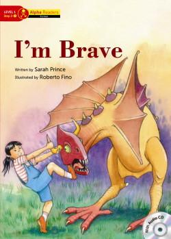 I'm Brave