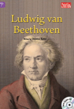 Ludwig van Beethoven, the Great Composer