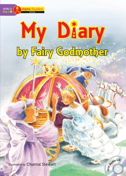 My Diary by Fairy Godmother