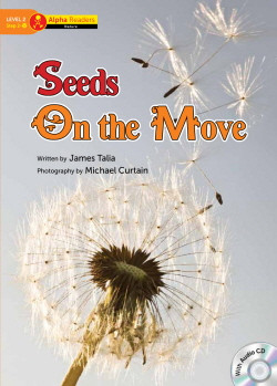 Seeds on the Move