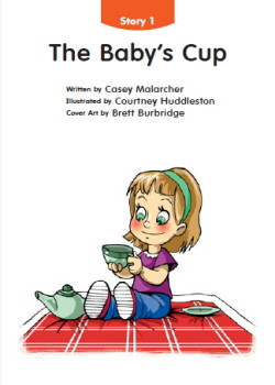 The Baby's Cup