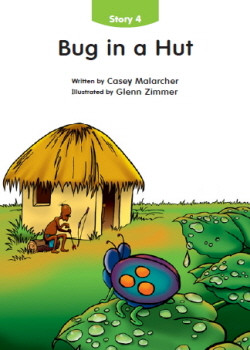 Bug in a Hut