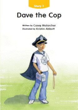Dave the Cop