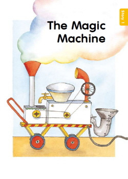 The Magic Machine