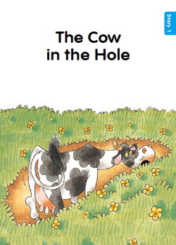The Cow in the Hole