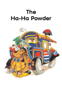 The Ha-Ha Power