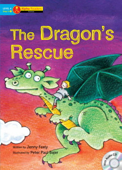 The Dragon's Rescue