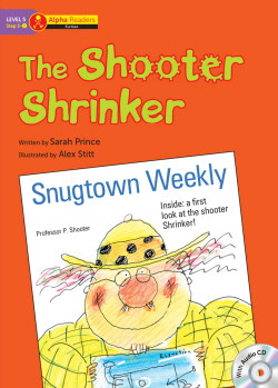 The Shooter Shrinker